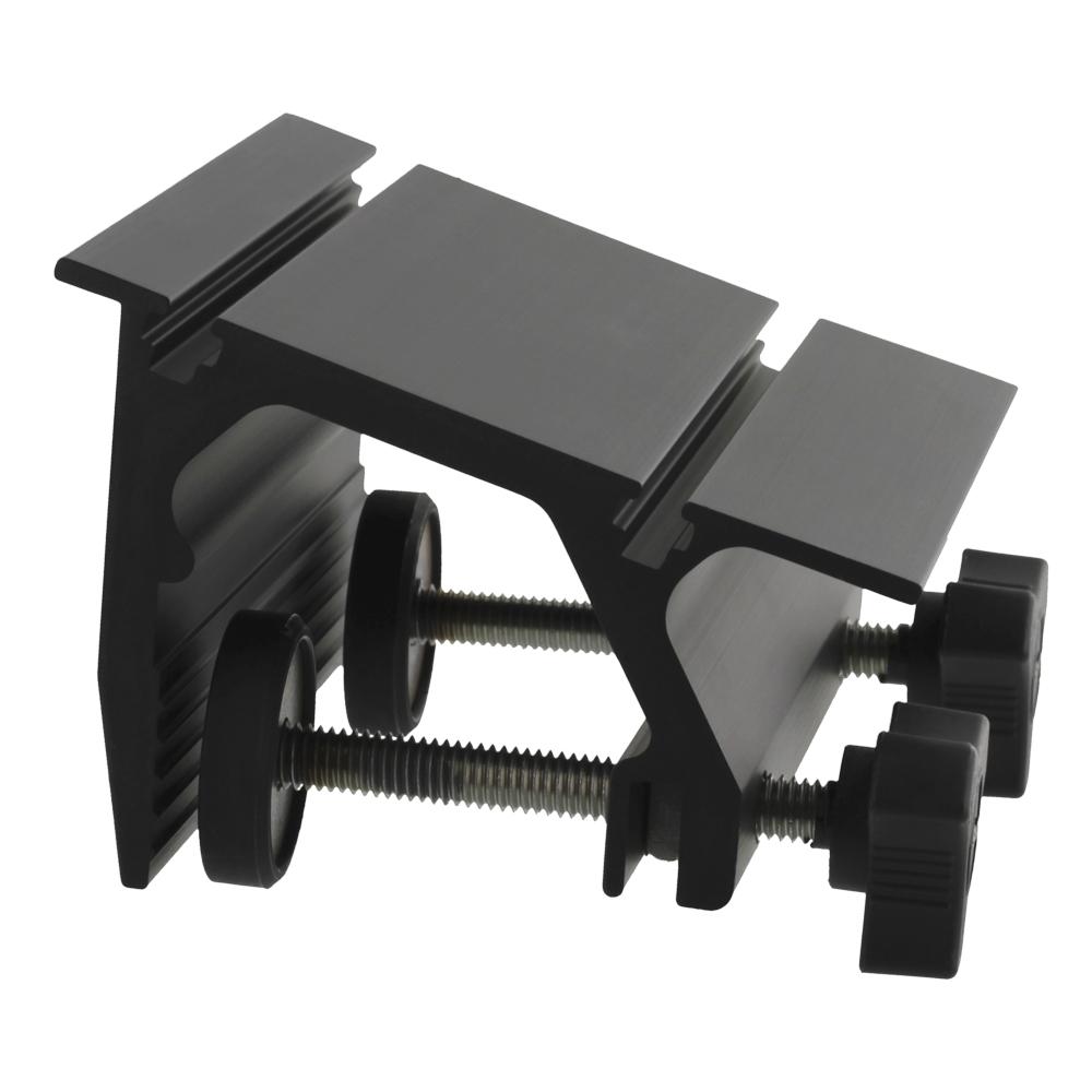 1021 Portable Clamp-on Bracket