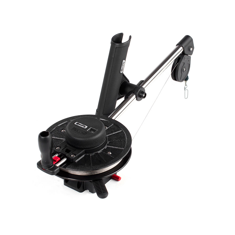 scotty product categories manual downriggers rh scotty com Using Scotty Manual Downrigger Scotty Electric Downrigger Manual