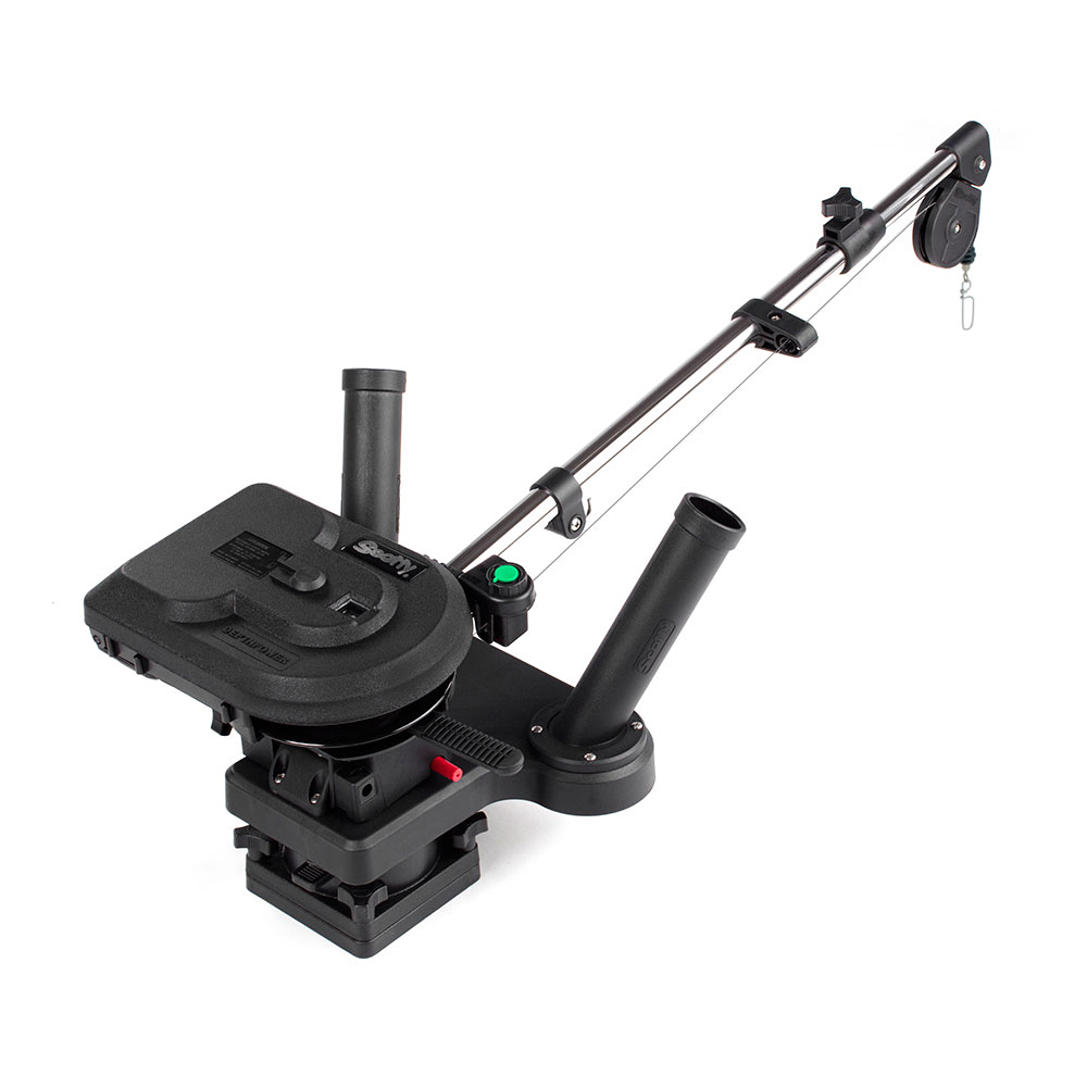 scotty   Downriggers  Mounts and Accessories