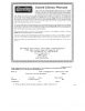 Electric or Manual Downrigger Limited Lifetime Warranty Form