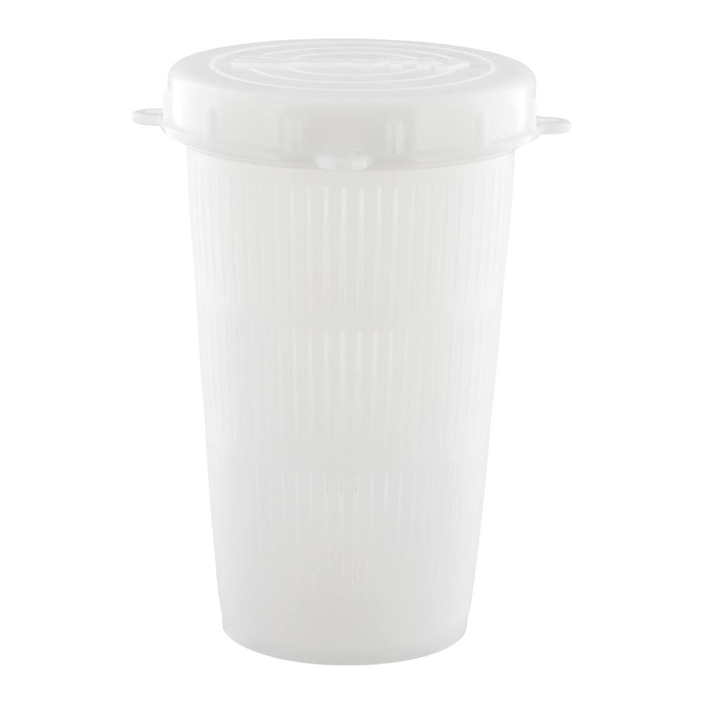 Vented Bait Jars