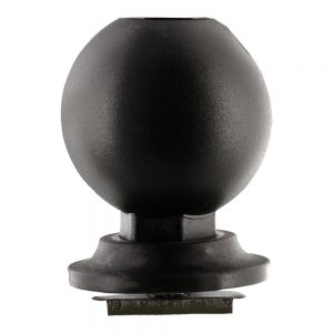 168 Ball with Track Adapter - Scotty