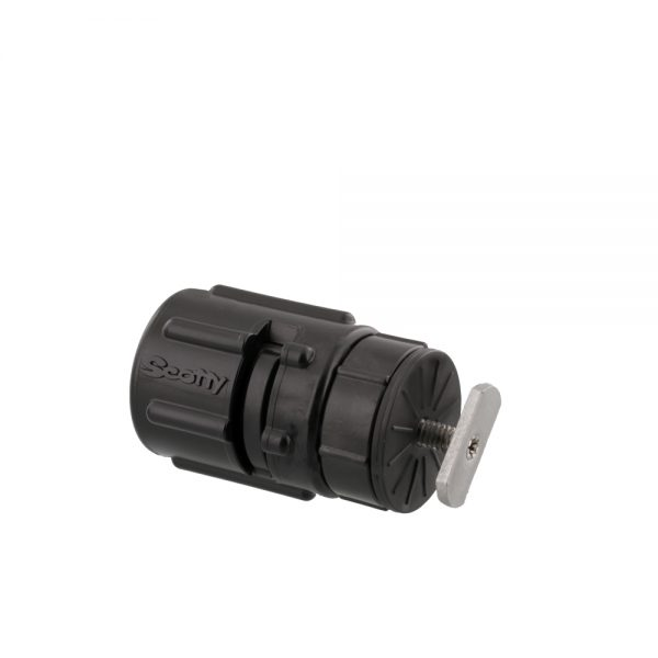 Scotty 429 Extended Gear Head Adapter For Kayak Fishing