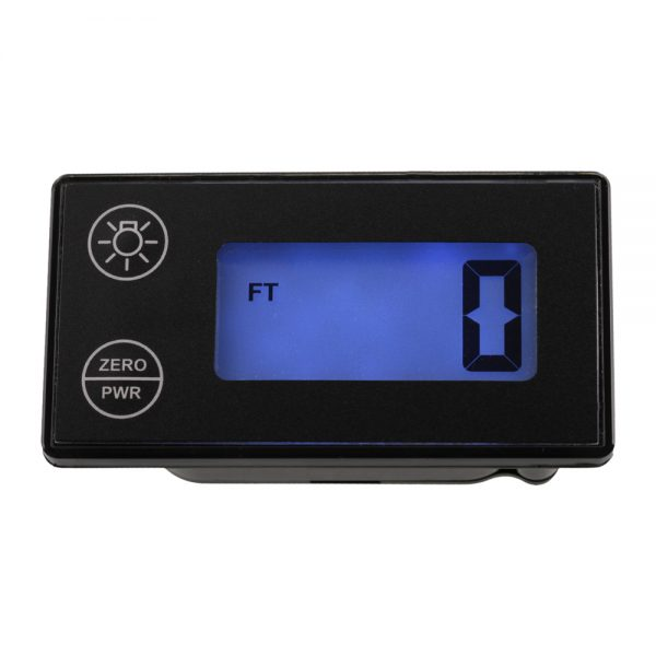 Scotty 2132 HP Electric Downrigger Digital Counter